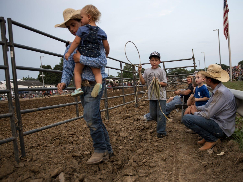 Athens County Fair emerges once again for Appalachian Ohio