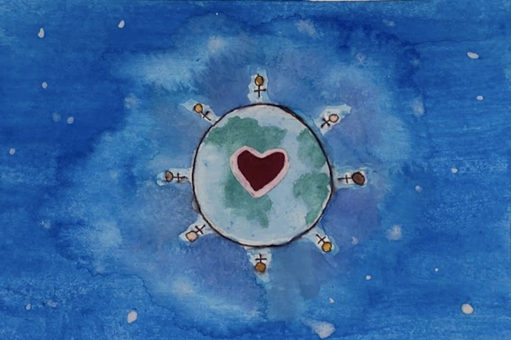 Students, staff feel 2020 World Kindness Day is more important than ever