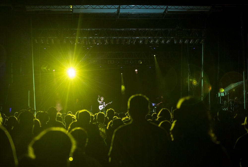 15th annual Nelsonville Music Festival to highlight southeast Ohio and various music genres