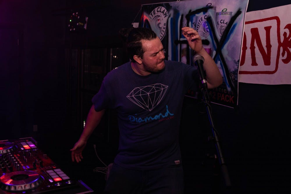 DJ HEX to perform at EDM party at The Union