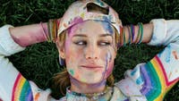 Netflix's 'Unicorn Store' marks actress Brie Larson's directorial debut. (Photo via @IGN on Twitter)