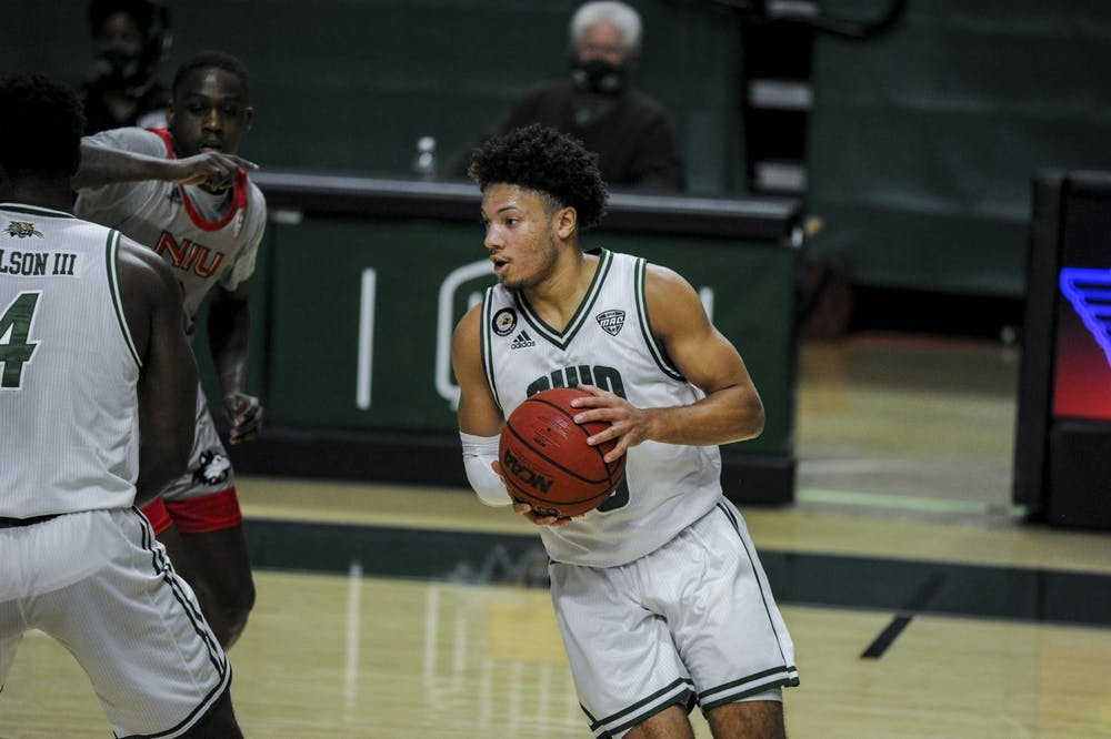 Men's Basketball: How Mark Sears embraced and outgrew his backup role