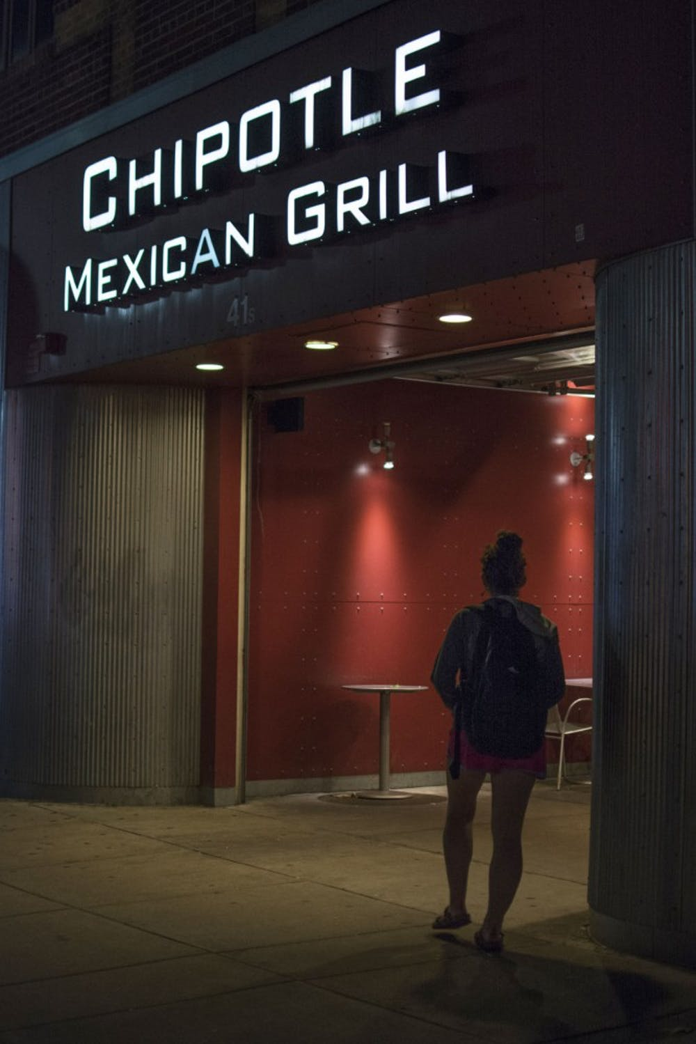 Athens' Chipotle brings back Carnitas
