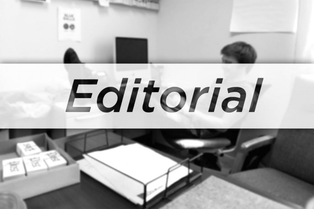 Editorial: Why you should support student journalism