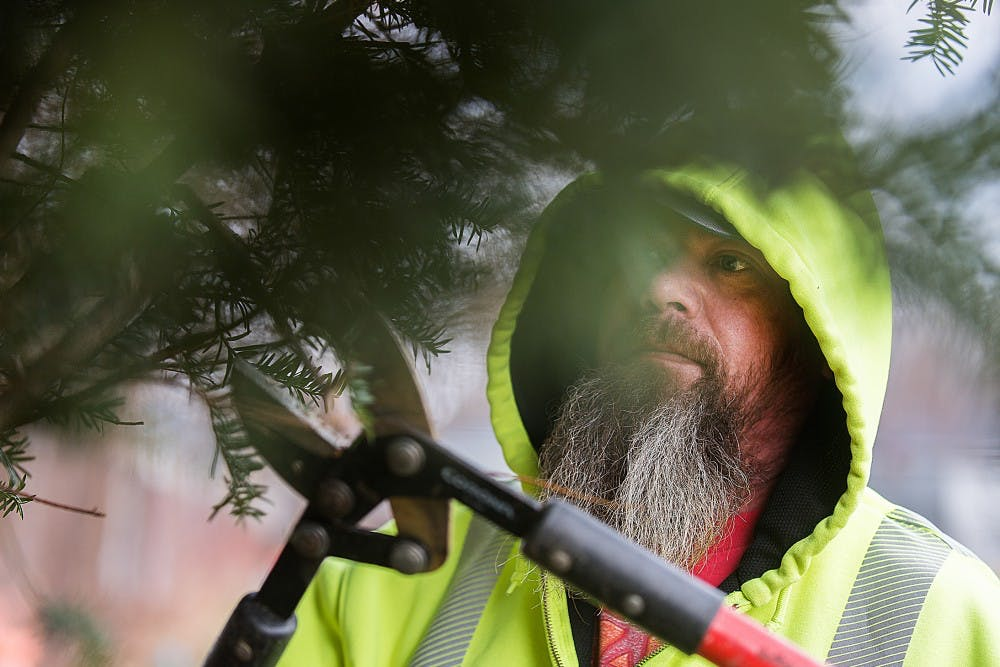 cemetery caretakers strive to maintain respect on the grounds the post