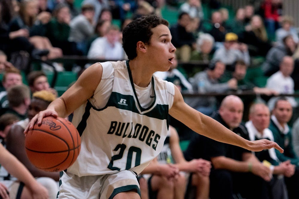 Athens Basketball: Bulldogs look to continue hot streak in return home