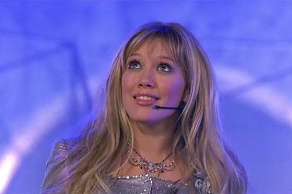 15 Quotes From The Lizzie Mcguire Movie To Improve Your Instagram