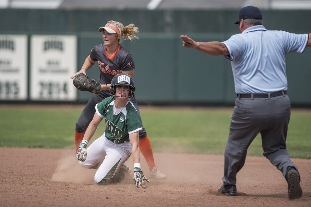 Softball: Bobcats set to play in Homewood Suites Invitational
