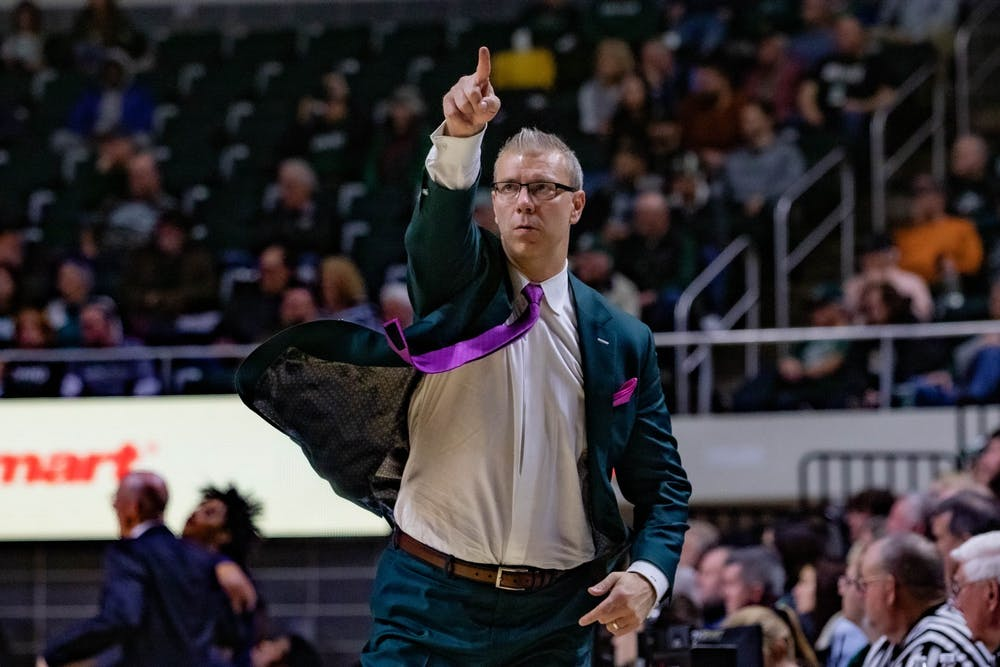 Men's Basketball: Evaluating Ohio's recent skid at the halfway point of the conference schedule