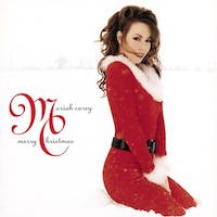 Mariah Carey's 'Merry Christmas' is one album to jam out to this holiday season. (via @portalpopmix on Twitter)