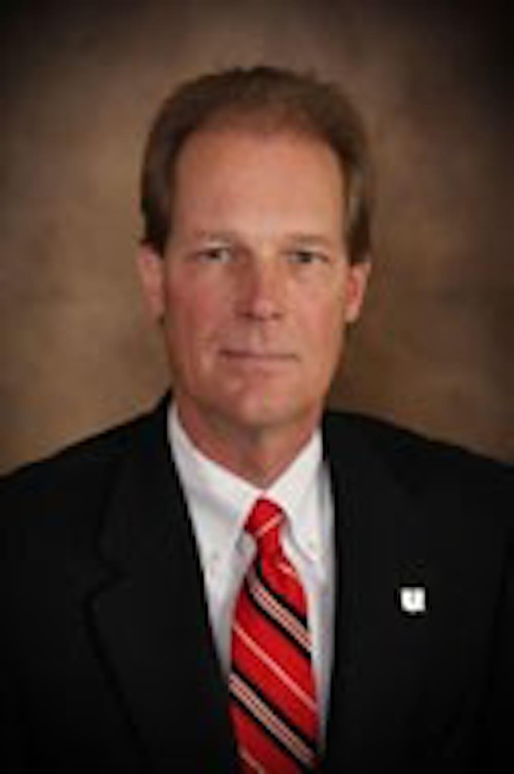 Bryan Benchoff to leave Ohio University Foundation