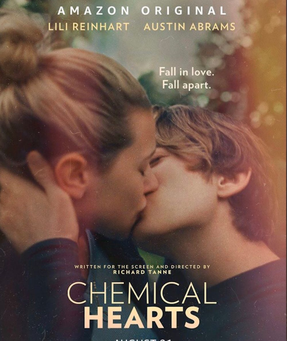 Film Review: 'Chemical Hearts' brings beautiful, heartbreaking message