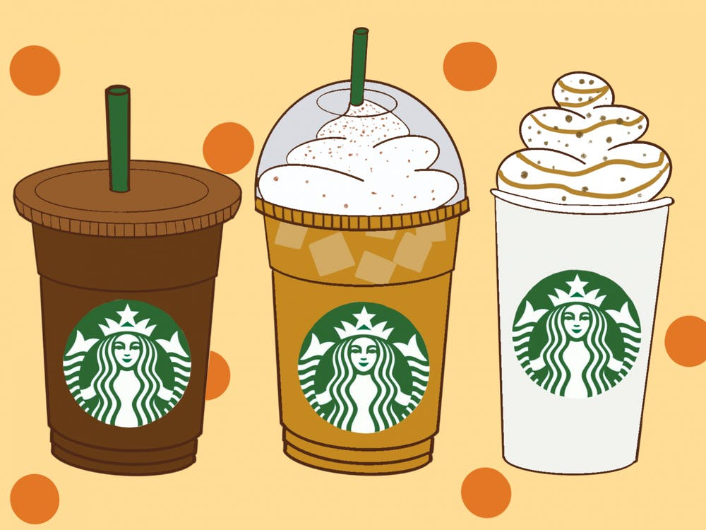 Best Starbucks drinks to order this fall based on your preferences