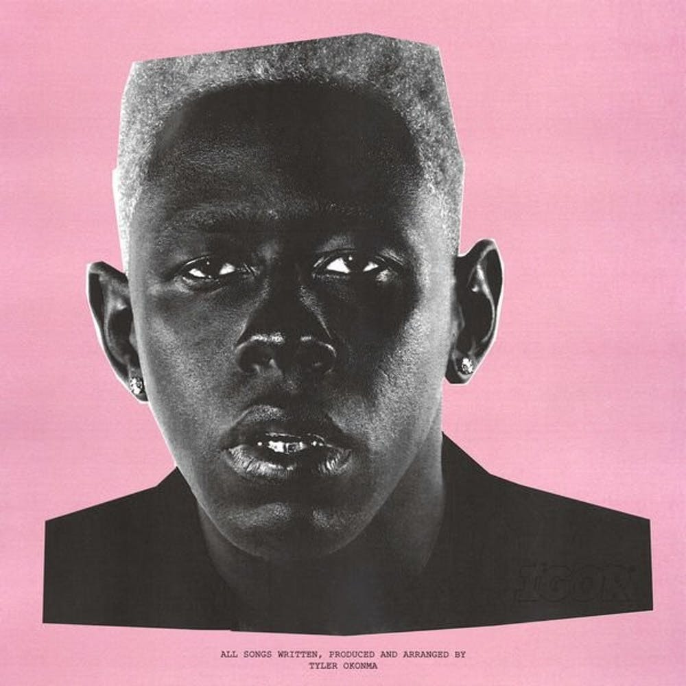 Album Review: Tyler, The Creator is at his absolute best with 'IGOR'