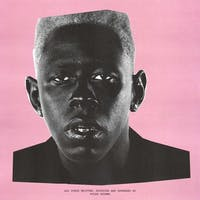 Tyler, The Creator's 'IGOR' may just be the album of the summer. (Photo via @XXL on Twitter)