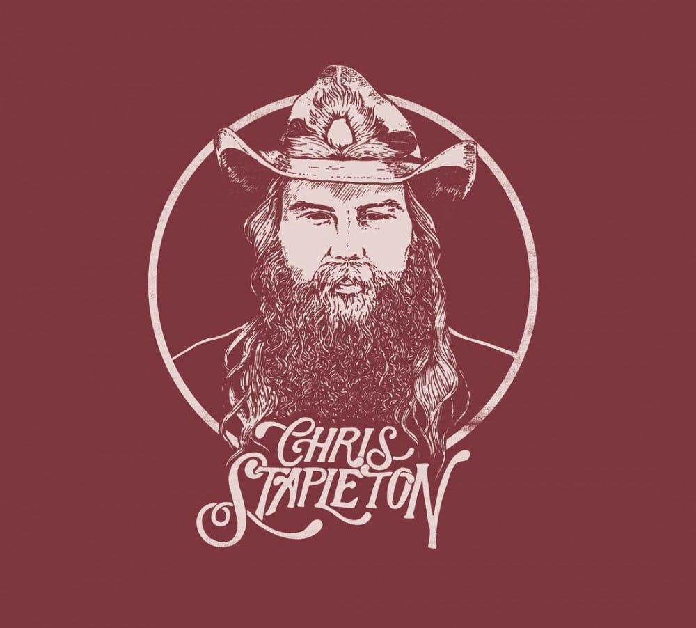 Album Review: Chris Stapleton is equally narrative and introspective on 'From A Room: Volume 2'