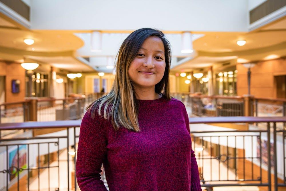Inside Baylee's Brain: Canceling the Ohio University Chinese New Year celebration is racist
