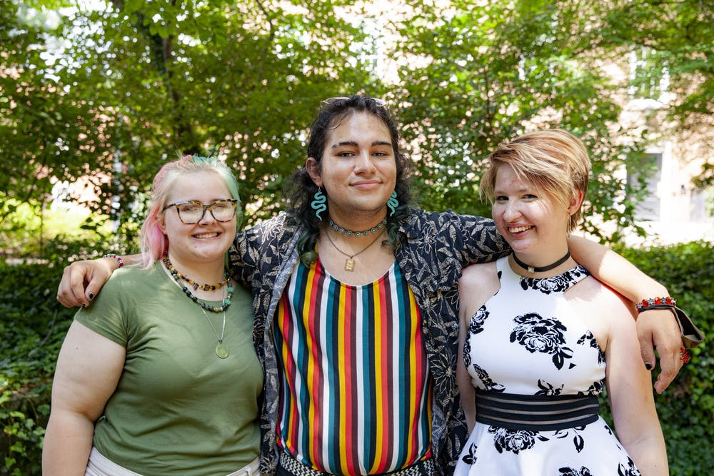 ADD club bonds, supports neurodivergent students