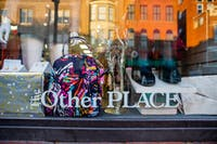 The Other Place sits is located 43 S Court St.