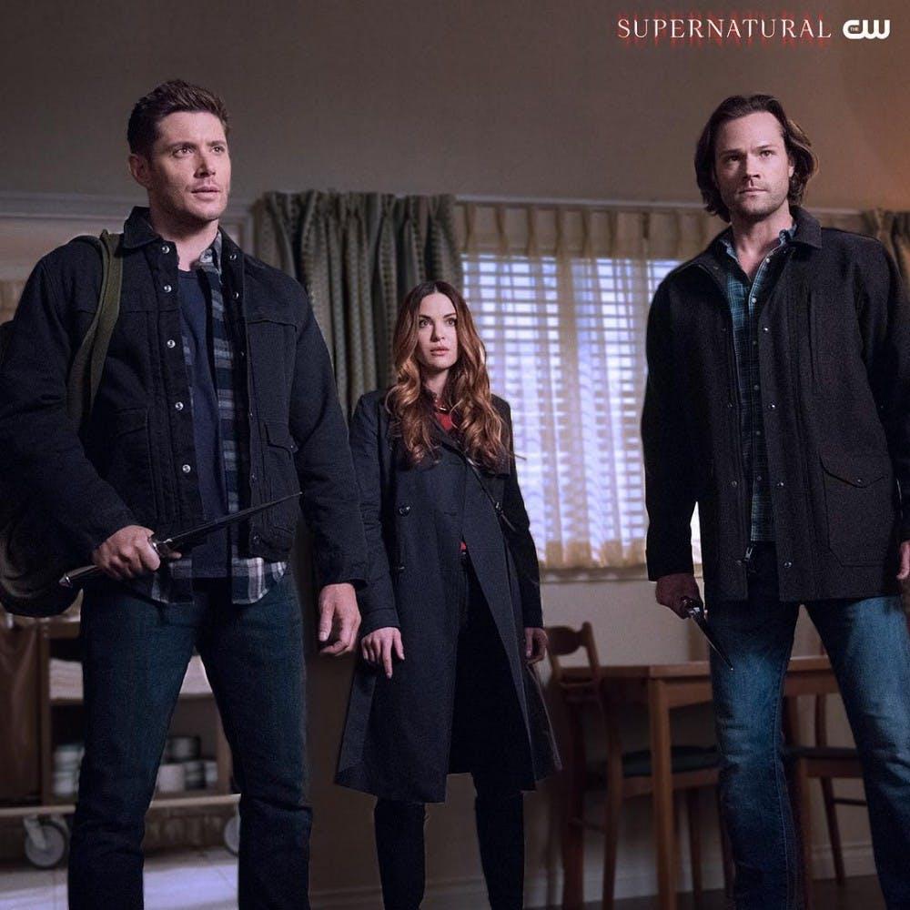 TV Review: 'Supernatural' returns with fan favorites in 'Devil's Bargain'