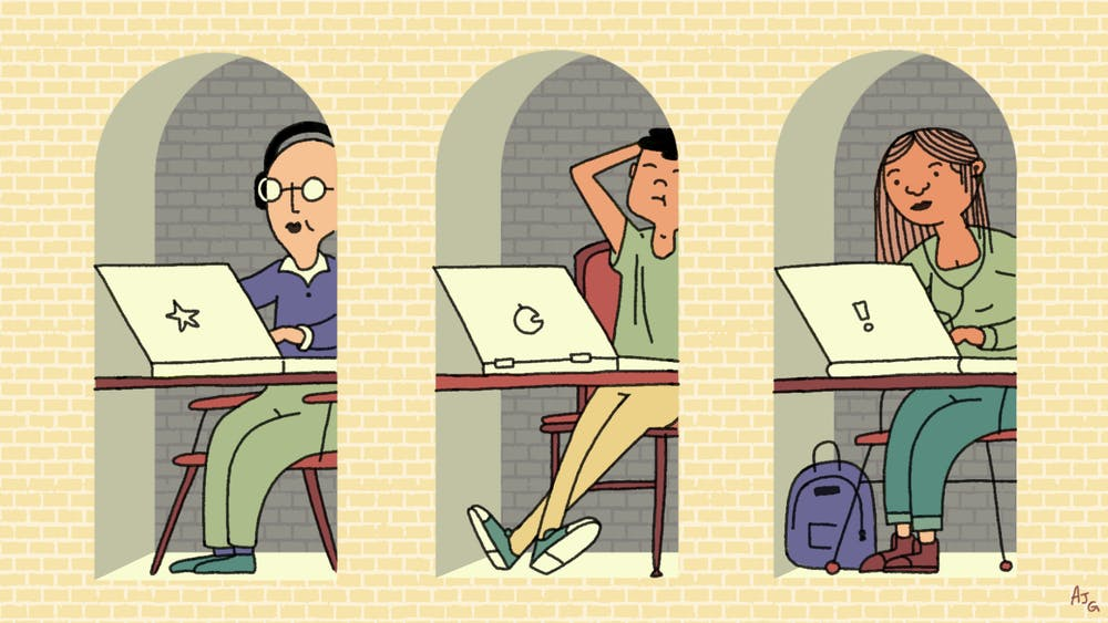 How to make the most of online classes