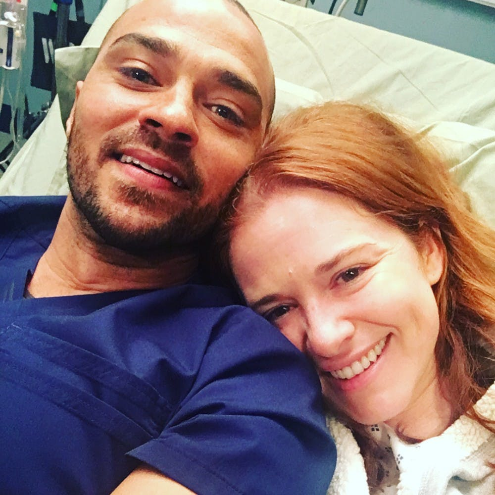 One \'Grey\'s Anatomy\' character gets into a car crash - The Post
