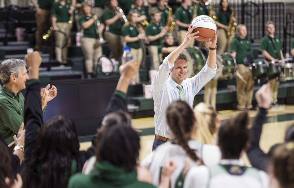 Women's basketball: Bob Boldon just won his 100th game with the Bobcats