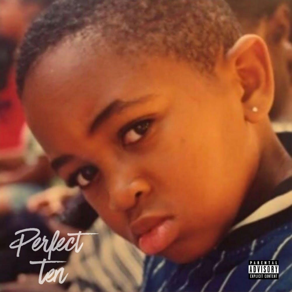 Album Review: Mustard's 'Perfect Ten' has listeners dancing one minute and in their feels the next