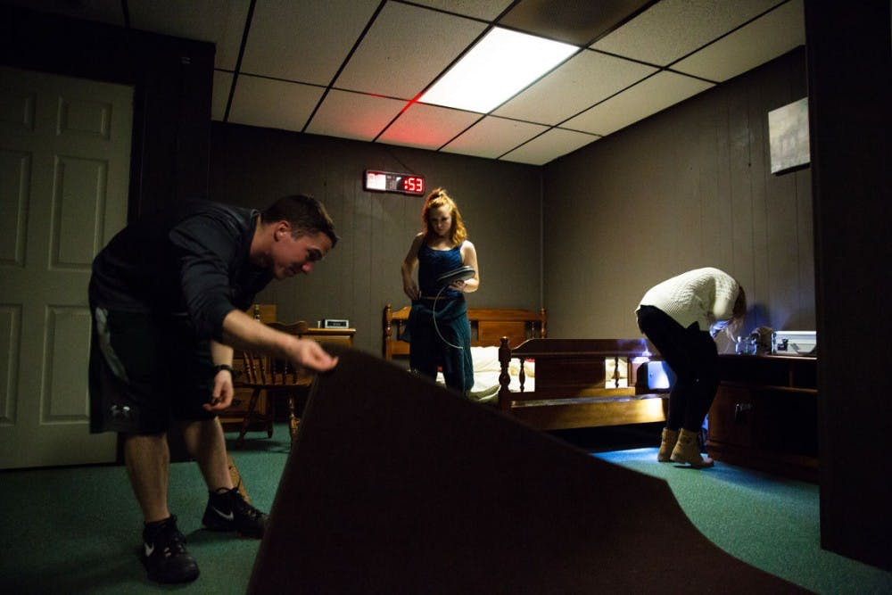 New Escape Room Athens tests nerves, problem solving