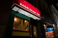 Bagel Street Deli continues to serve as a popular destination for Ohio University students looking for a quick bite or a filling meal.