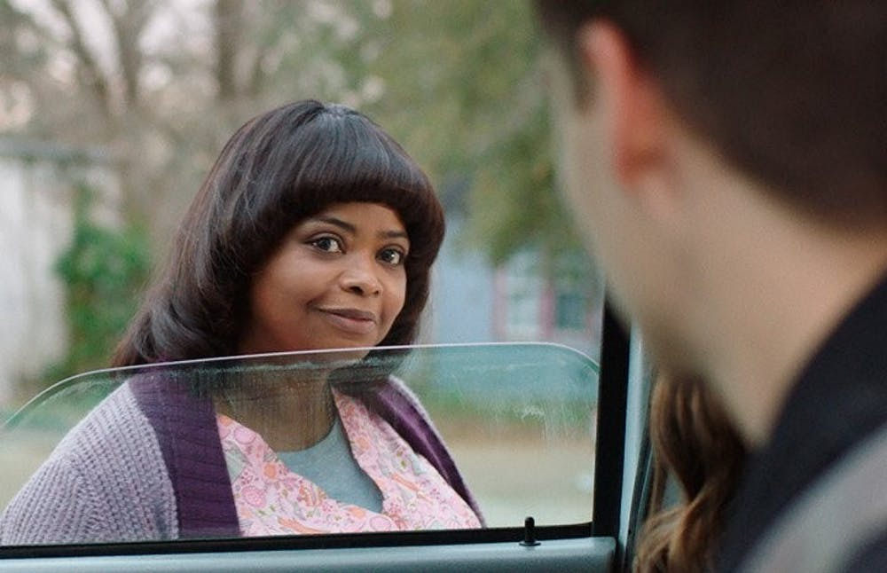 Film Review: 'Ma' showcases Octavia Spencer's talent but scares absolutely no one