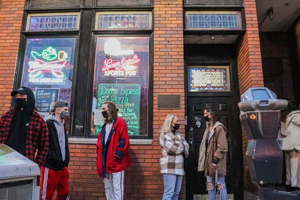 Individuals predict more crowds at bars after statewide curfew lifted