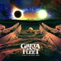 Greta Van Fleet released 'Anthem Of The Peaceful Army' on Friday. (via @spillmagazine on Twitter)