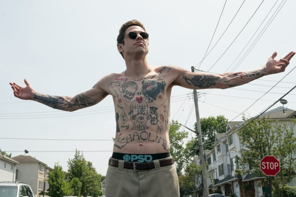 Twitter Reactions: Judd Apatow's 'The King of Staten Island' brings opportunity for star Pete Davidson to shine