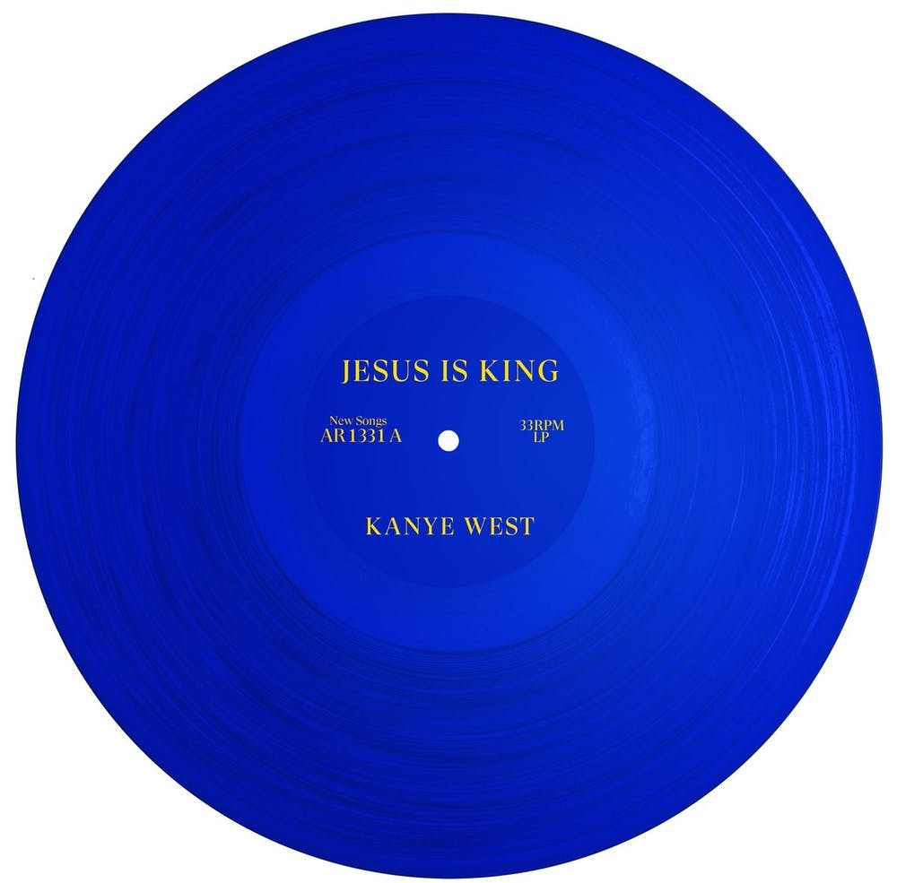 Album Review: Kanye West's 'Jesus Is King' is gospel at its cheapest