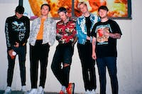 Bring Me The Horizon's sixth studio album 'amo' can fall under a plethora of genres — and that's not necessarily a good thing. (Photo via @billboard on Twitter)