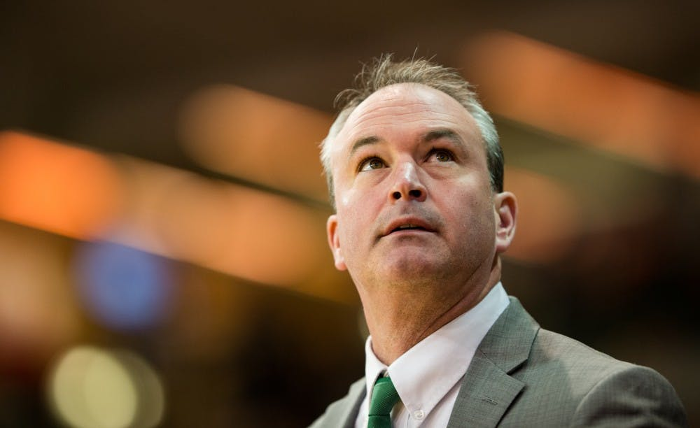 Men's Basketball: Ohio falls to Bowling Green in ugly fashion, 66-50