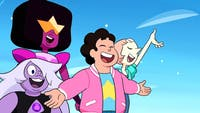 'Steven Universe: The Movie' spreads a message of love like the show has always aimed to do. (Image via Cartoon Network on YouTube)