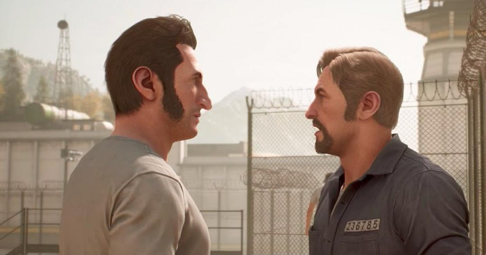 Video Game Review: 'A Way Out' is a must-play co-op game