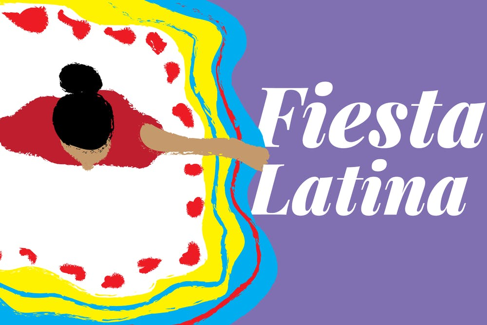 Fiesta Latina set for a night of dancing, fundraising for Chagas disease