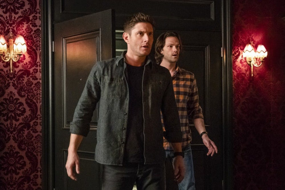 TV Review: Nick tries to resurrect Lucifer by kidnapping Donatello on 'Supernatural'