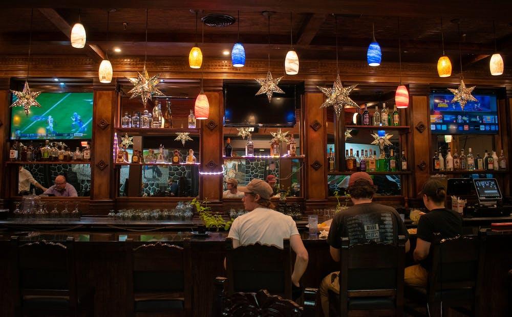 Restaurant Review: El Tenampa has life-changing queso