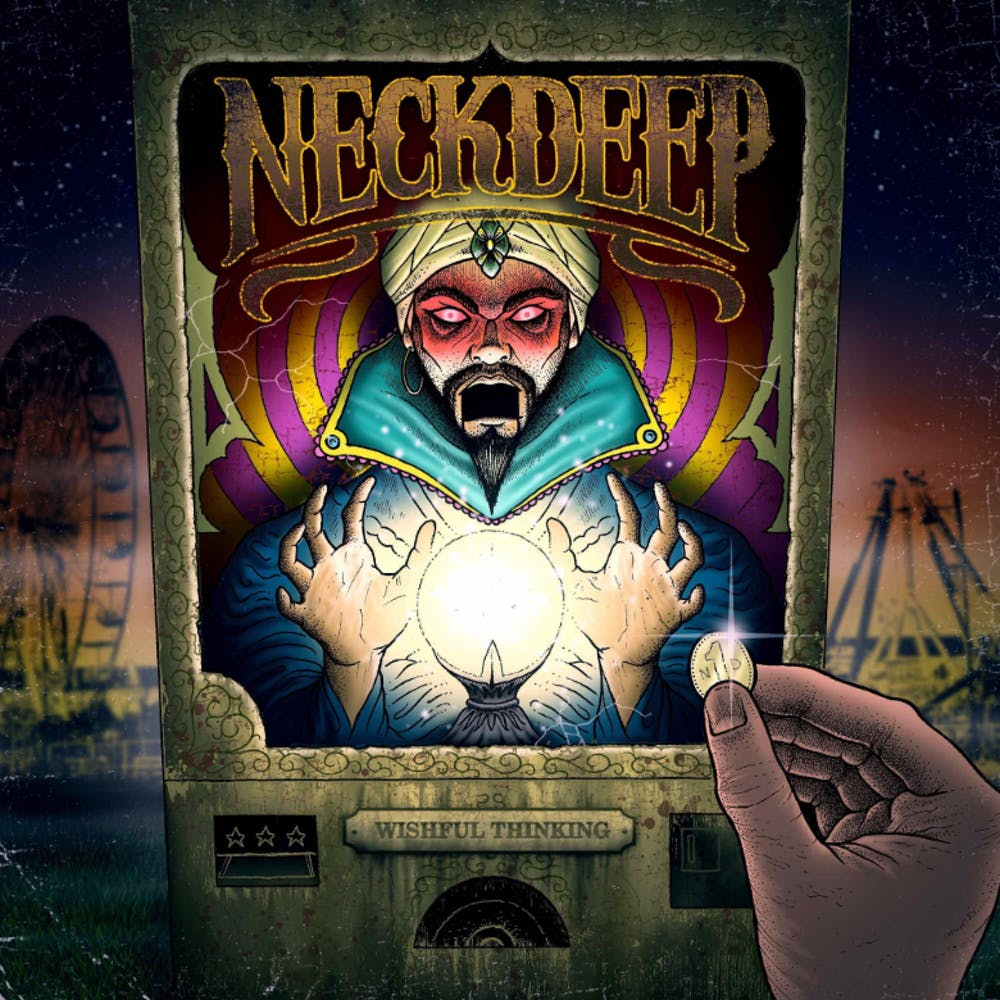 Paying homage to Neck Deep's 'Wishful Thinking,' 6 years later
