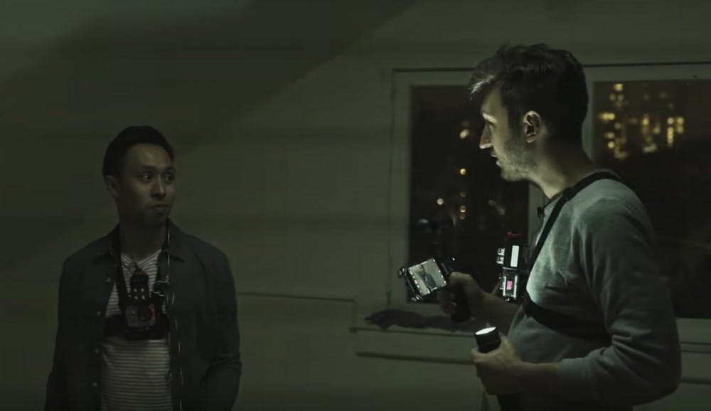 TV Review: Shane and Ryan investigate Yuma Territorial Prison on 'Buzzfeed Unsolved'