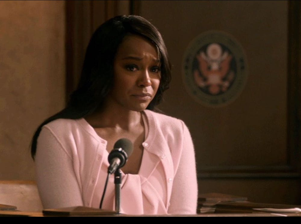 TV Review: Annalise faces her toughest witnesses yet on 'How to Get Away with Murder'