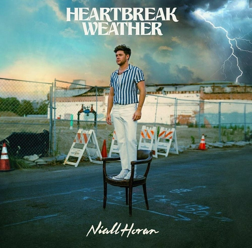 Tunes with Tate: My family rates 'Heartbreak Weather' by Niall Horan