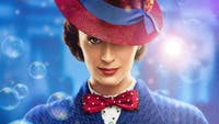 Emily Blunt shines bright in 'Mary Poppins Returns'. (Photo via @IGN on Twitter)