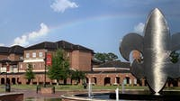 Photo provided by @ULLafayette via Twitter