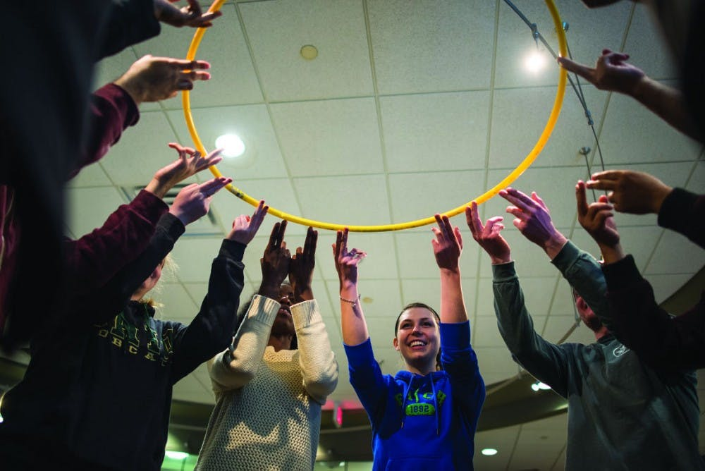 OU students can learn leadership skills at new CLDC workshop