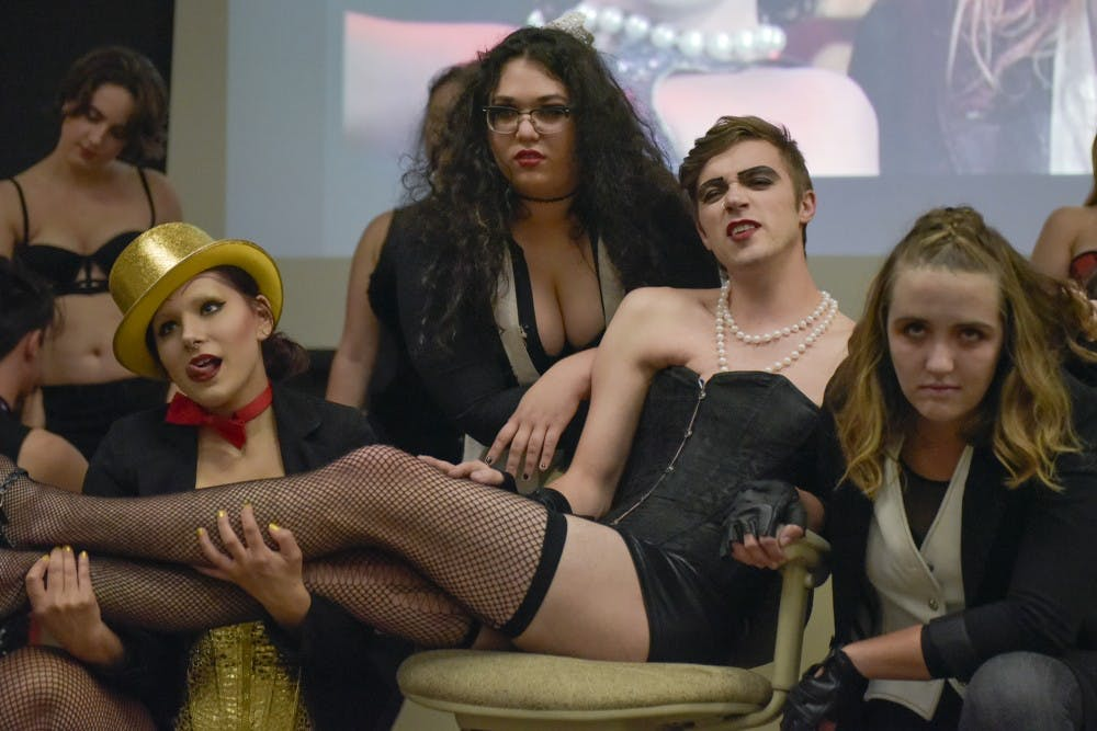 The Rocky Horror Picture Show returns to The Union